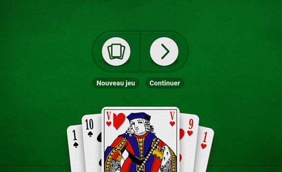 jeu de belote gratuit